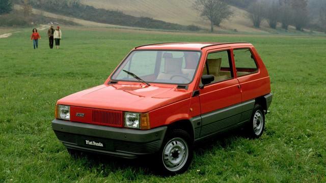 20 dòng xe già dơ nhất vẫn còn đang sản xuất trên thị trường - Ảnh 1.