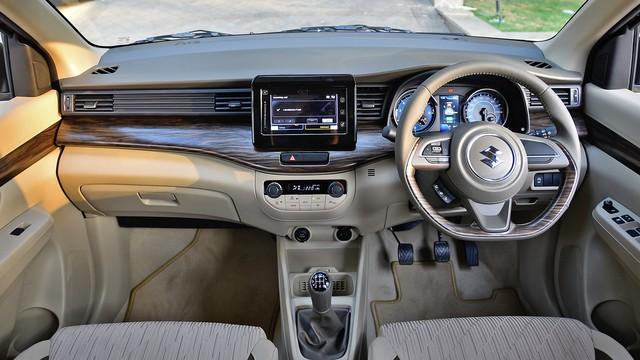 Suzuki Ertiga 2019 sắp ra mắt tại Việt Nam, Mitsubishi Xpander thêm đối thủ khó nhằn - Ảnh 4.