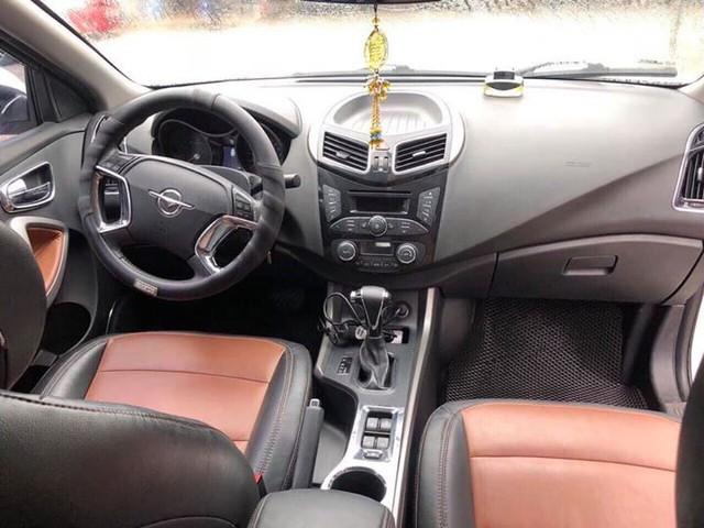 SUV Trung Quốc giống Mazda CX-5 chỉ lỗ 150 triệu đồng sau 3 năm sử dụng - Ảnh 4.