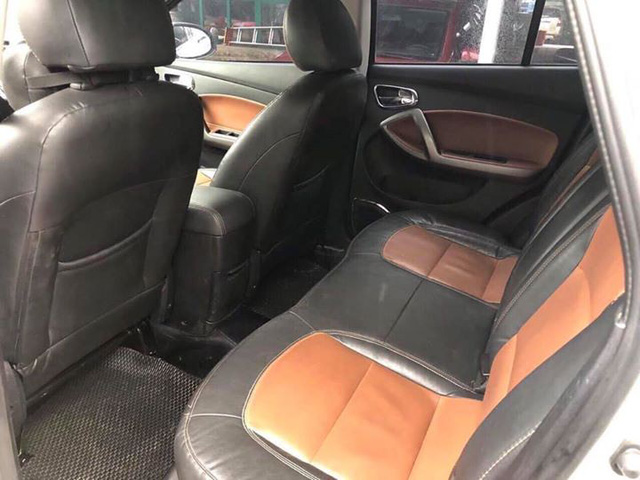 SUV Trung Quốc giống Mazda CX-5 chỉ lỗ 150 triệu đồng sau 3 năm sử dụng - Ảnh 5.