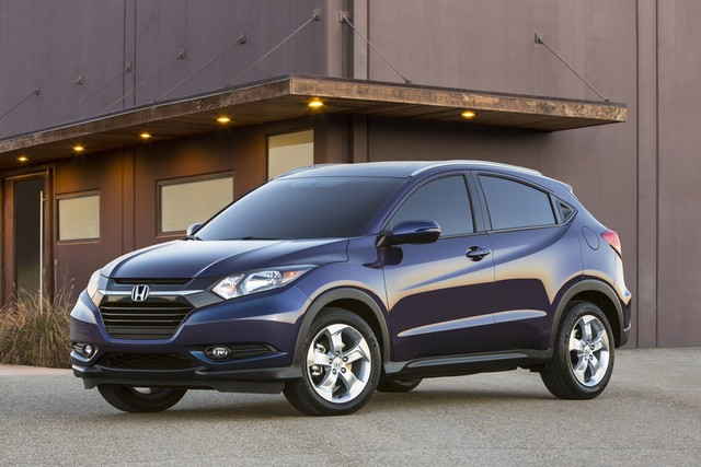 Honda CR-V và Mazda CX-5 lọt top xe giữ giá nhất sau 1 năm sử dụng, Toyota chỉ có một đại diện - Ảnh 2.