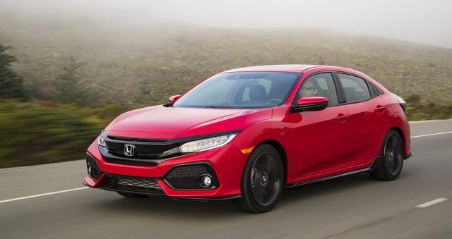 Honda CR-V và Mazda CX-5 lọt top xe giữ giá nhất sau 1 năm sử dụng, Toyota chỉ có một đại diện - Ảnh 7.