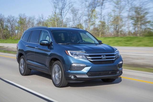 Honda CR-V và Mazda CX-5 lọt top xe giữ giá nhất sau 1 năm sử dụng, Toyota chỉ có một đại diện - Ảnh 8.