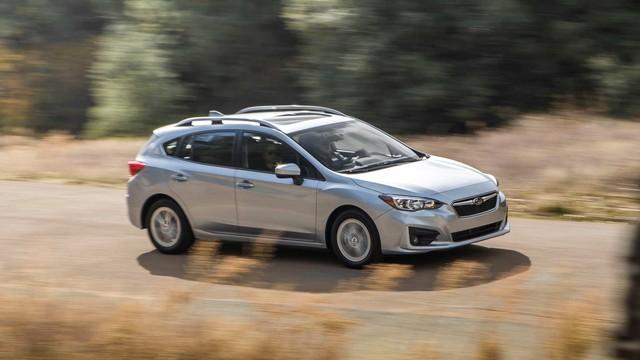 Honda CR-V và Mazda CX-5 lọt top xe giữ giá nhất sau 1 năm sử dụng, Toyota chỉ có một đại diện - Ảnh 11.
