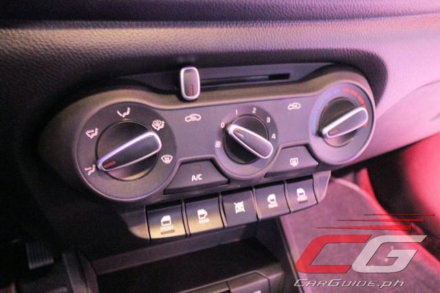 Chi tiết mẫu sedan hạng B của Kia giá rẻ hơn Toyota Vios vừa ra mắt - Ảnh 6.
