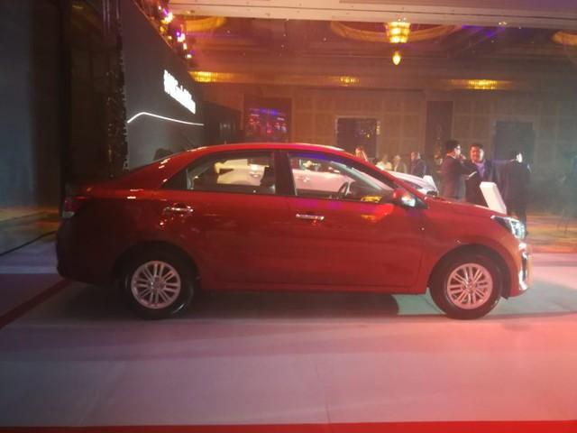 Chi tiết mẫu sedan hạng B của Kia giá rẻ hơn Toyota Vios vừa ra mắt - Ảnh 3.