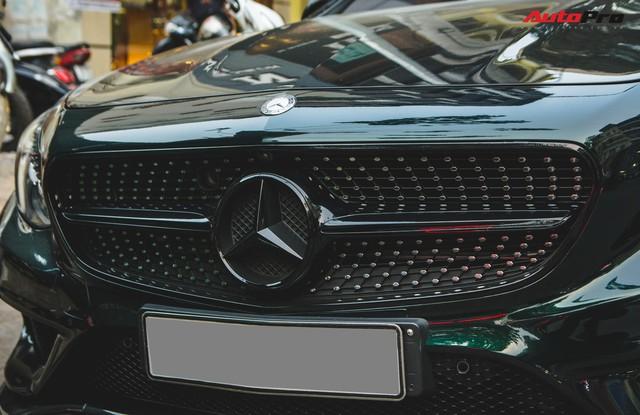 Đại gia Việt biến Mercedes-Benz S500 Coupe thành độc nhất nhờ chi tiết này - Ảnh 7.