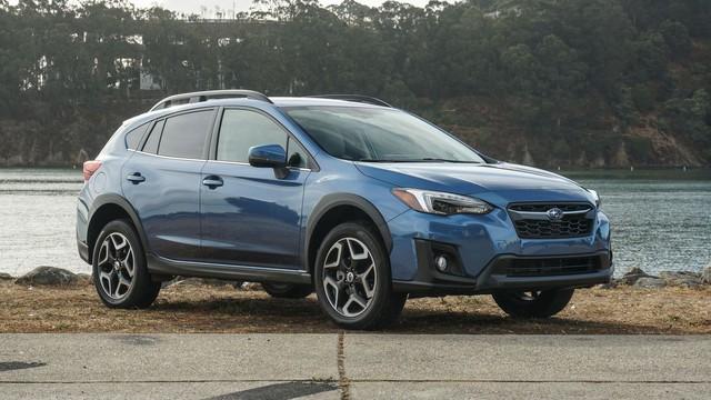Honda CR-V và Mazda CX-5 lọt top xe giữ giá nhất sau 1 năm sử dụng, Toyota chỉ có một đại diện - Ảnh 4.