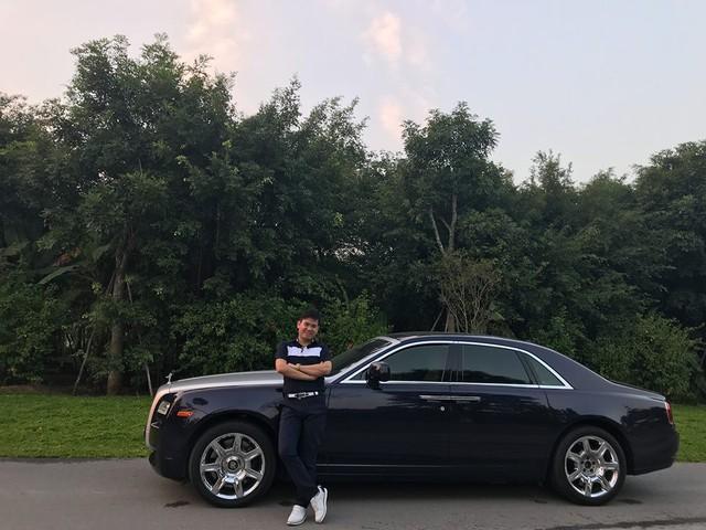Chủ Rolls-Royce tìm người cho mượn Lexus chơi Tết nhận phản hồi ít ai ngờ tới - Ảnh 2.