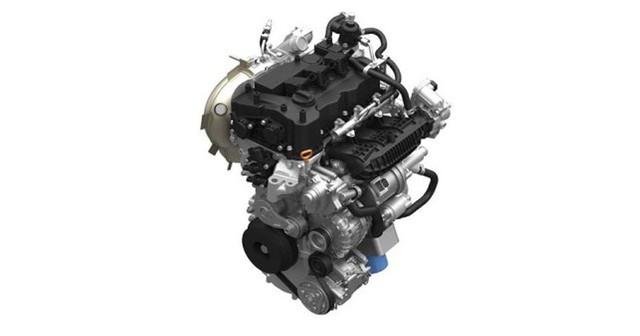 Honda City động cơ turbo với thiết kế như Accord có thể ra mắt trong năm nay, Toyota Vios phải dè chừng - Ảnh 2.