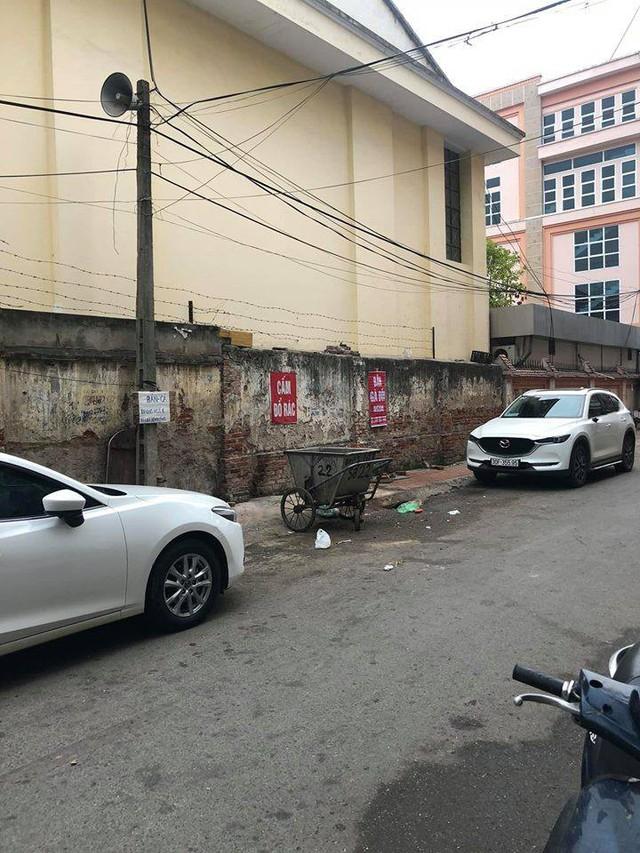 Nhiều ô tô bị bẻ gương ngày mùng 1 đầu năm vì chủ quan trộm cắp cũng phải nghỉ Tết - Ảnh 5.