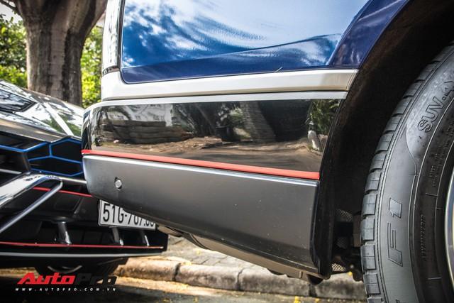 Đầu năm áo mới du xuân, Range Rover Autobiography LWB của Minh Nhựa cũng không nằm ngoài ngoại lệ - Ảnh 9.