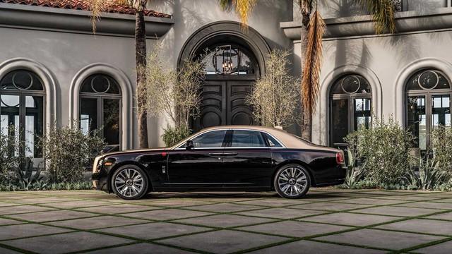 Rolls-Royce giới thiệu phiên bản Năm con lợn: Liệu đại gia Việt nào sẽ mạnh tay vung tiền? - Ảnh 5.