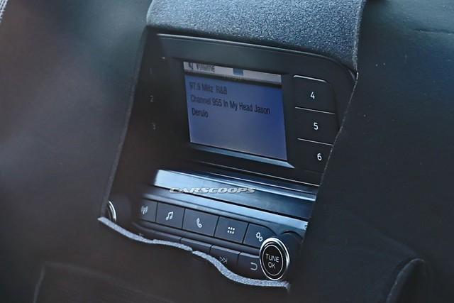 Biết gì về Ford Escape 2020 ra mắt giữa năm nay cạnh tranh Honda CR-V, Mazda CX-5? - Ảnh 5.