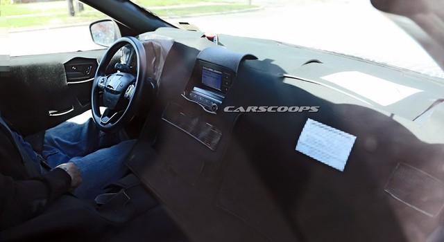 Biết gì về Ford Escape 2020 ra mắt giữa năm nay cạnh tranh Honda CR-V, Mazda CX-5? - Ảnh 6.