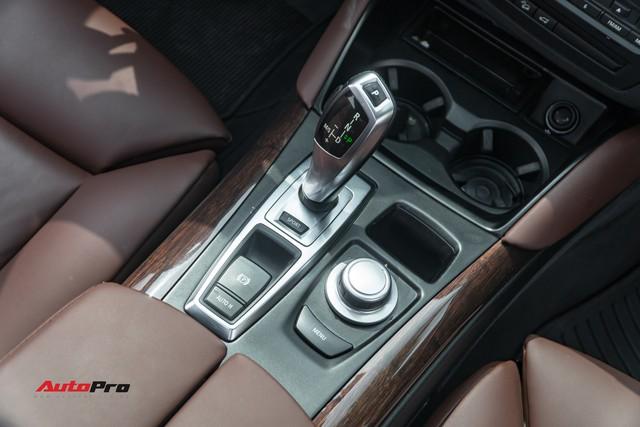 Lột xác từ trong ra ngoài, BMW X6 2008 vẫn chỉ có giá hơn 700 triệu đồng - Ảnh 11.
