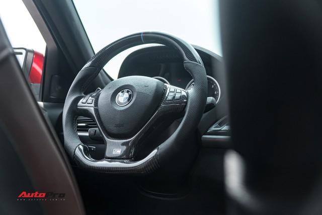 Lột xác từ trong ra ngoài, BMW X6 2008 vẫn chỉ có giá hơn 700 triệu đồng - Ảnh 9.