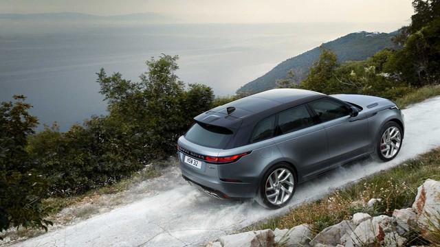 Khách hàng chỉ còn một năm để mua chiếc Range Rover Velar SVAutobiography mạnh nhất này - Ảnh 4.