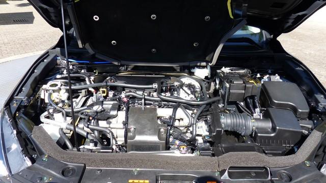 Lộ thông số động cơ xăng mới trên Mazda3 2019: Mạnh hơn, ăn ít nhiên liệu như máy dầu - Ảnh 2.