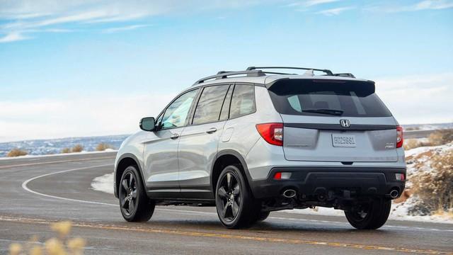 Honda Passport chốt giá cao - Bài toán dễ giải của Hyundai Santa Fe - Ảnh 2.