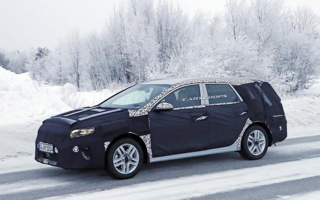 Hyundai bỏ qua triển lãm Geneva, Kia hứa hẹn gây bất ngờ - Ảnh 2.