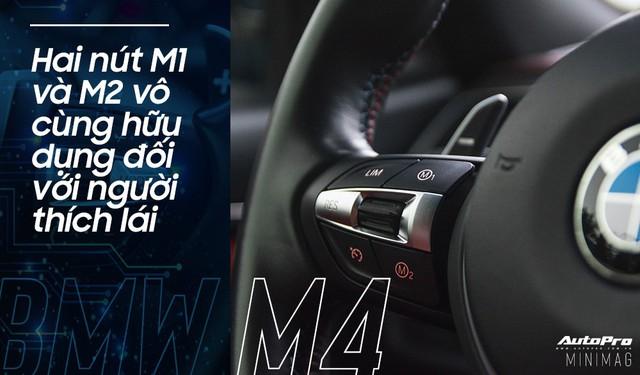 Người dùng đánh giá BMW M4 F82 sau gần 3 năm sử dụng: Kén người chơi bởi không phải ai cũng chơi được! - Ảnh 8.