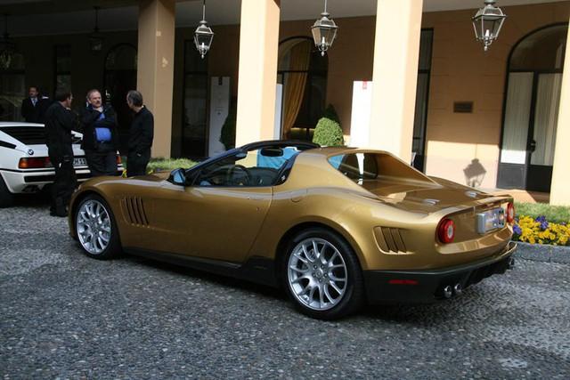 Những mẫu xe Ferrari cả đời ta cũng không thể gặp được một lần - Ảnh 27.