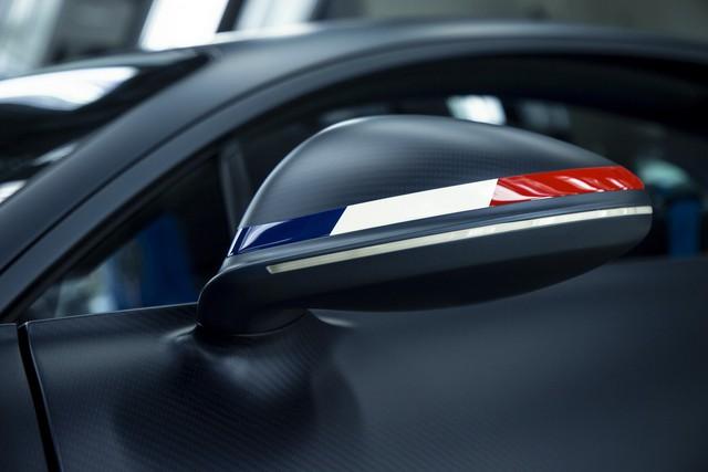 Bugatti trình làng Chiron Sport mỹ miều kỷ niệm sinh nhật thứ 110 - Ảnh 3.