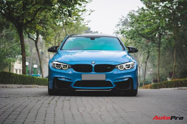 Người dùng đánh giá BMW M4 F82 sau gần 3 năm sử dụng: Kén người chơi bởi không phải ai cũng chơi được! - Ảnh 11.