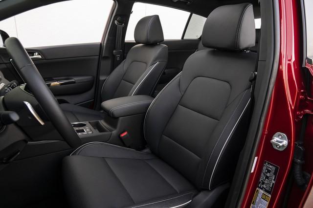 Kia Sportage tung phiên bản mới đấu Mazda CX-5 - Ảnh 4.