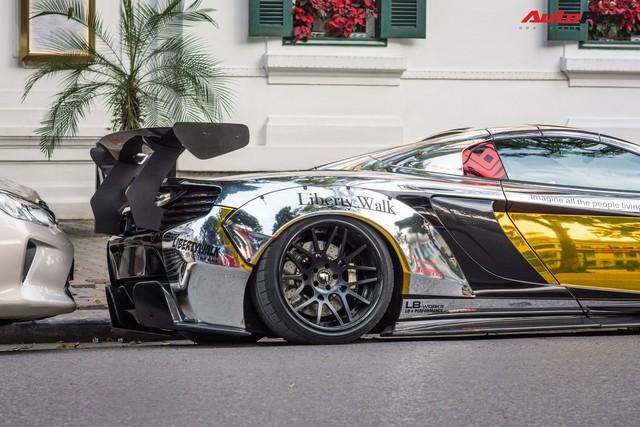 Mua xe 8 tỷ nhưng không dùng, đây mới là xe khủng mà Dương 'Kon' chọn để du xuân - Ảnh 7.