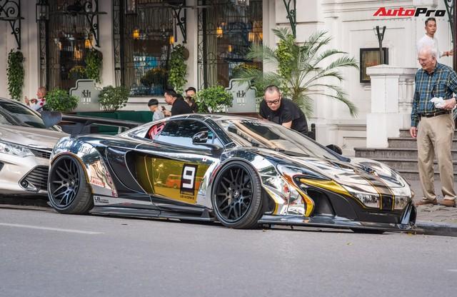 Mua xe 8 tỷ nhưng không dùng, đây mới là xe khủng mà Dương 'Kon' chọn để du xuân - Ảnh 1.