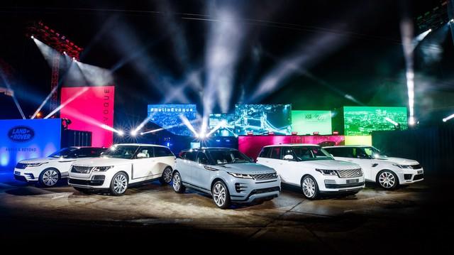 Không gãi đúng gu khách hàng, Jaguar Land Rover lỗ thê thảm trong quý IV/2018, chạm kỷ lục buồn - Ảnh 1.