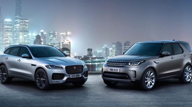 """Không """"gãi"""" đúng gu khách hàng, Jaguar Land Rover lỗ thê thảm trong quý IV/2018, chạm kỷ lục buồn"""