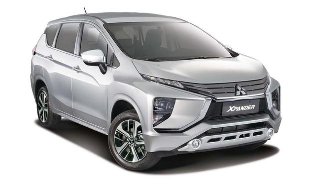 Mitsubishi cam kết ra mắt thêm SUV, van cho thị trường ASEAN: Có bổ sung phiên bản cho hàng hot Xpander - Ảnh 1.