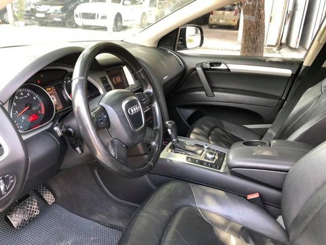 Hơn 10 năm tuổi, Audi Q7 bán rẻ hơn Toyota Fortuner gần 300 triệu đồng - Ảnh 3.