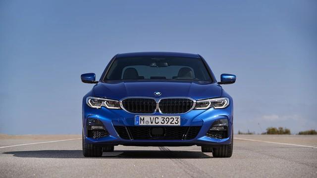 4 công nghệ ấn tượng trên BMW 3-Series 2019 sắp ra mắt Việt Nam - Ảnh 3.