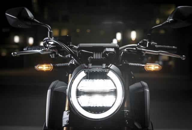 Honda CB650R mở bán tại Việt Nam, giá chính hãng 246 triệu đồng   - Ảnh 2.