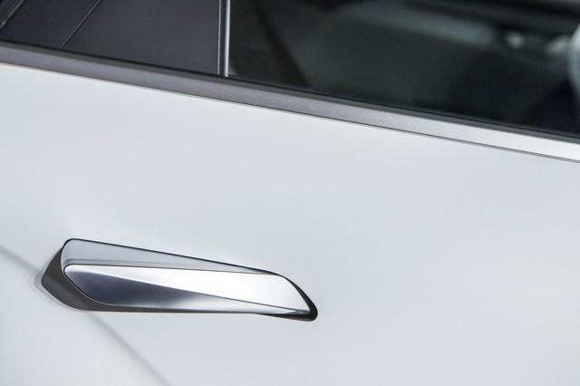 Xe sang giá phổ thông Trung Quốc mang chất Volvo lộ diện khiến nhiều người trầm trồ về độ sang xịn - Ảnh 4.