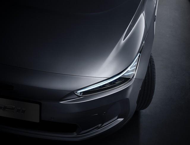 Xe sang giá phổ thông Trung Quốc mang chất Volvo lộ diện khiến nhiều người trầm trồ về độ sang xịn - Ảnh 2.