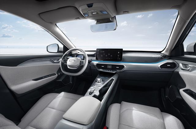 Xe sang giá phổ thông Trung Quốc mang chất Volvo lộ diện khiến nhiều người trầm trồ về độ sang xịn - Ảnh 8.
