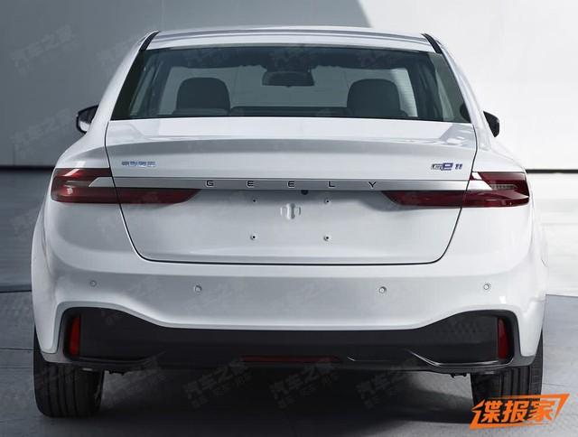 Xe sang giá phổ thông Trung Quốc mang chất Volvo lộ diện khiến nhiều người trầm trồ về độ sang xịn - Ảnh 5.