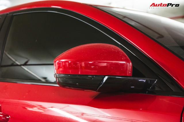 Đại gia Hà Nội tậu Jaguar E-Pace hàng hiếm tại Việt Nam - Ảnh 8.