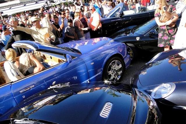Những vụ tai nạn khiến chủ xe viêm màng túi nặng nề nhất: Bài học cần biết trước khi mua xe Ferrari - Ảnh 1.