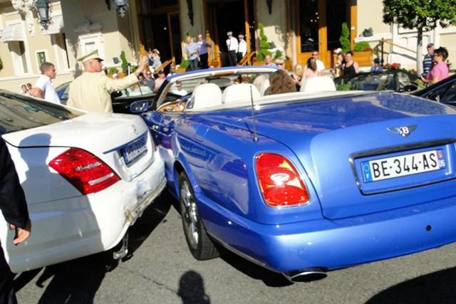 Những vụ tai nạn khiến chủ xe viêm màng túi nặng nề nhất: Bài học cần biết trước khi mua xe Ferrari - Ảnh 3.