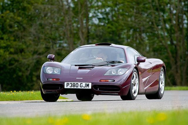 Những vụ tai nạn khiến chủ xe viêm màng túi nặng nề nhất: Bài học cần biết trước khi mua xe Ferrari - Ảnh 7.