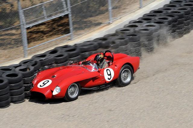 Những vụ tai nạn khiến chủ xe viêm màng túi nặng nề nhất: Bài học cần biết trước khi mua xe Ferrari - Ảnh 11.