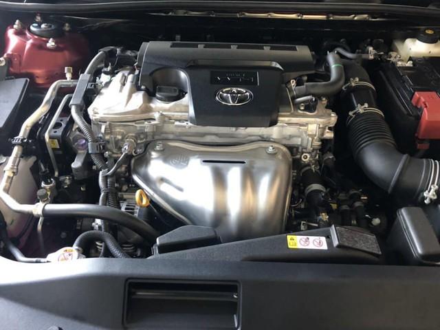Toyota Camry 2019 lộ diện trong sự kiện nội bộ đại lý: Nhiều trang bị cao cấp hơn trước - Ảnh 11.