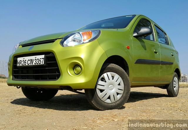 5 mẫu xe chạy dầu giữ giá nhất sau 1 năm sử dụng: Toyota Innova vô địch trong khi Hyundai và Suzuki thống trị xe chạy xăng - Ảnh 5.