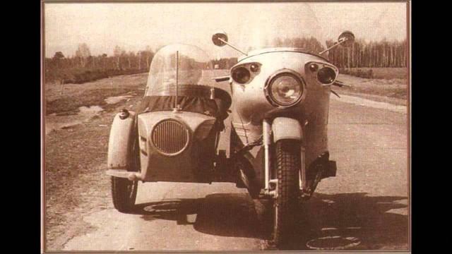 Đây chính là chiếc xít-đờ-ca mà cảnh sát Liên Xô dùng cách đây 50 năm với tốc độ trên 120 km/h - Ảnh 10.
